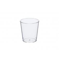 100 Schnapsbecher 0,05l Gläser Schnapsgläser