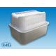Raumentfeuchter Luftentfeuchter Set + 2x1,2kg Granulat