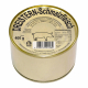 5 x DREISTERN Schmalzfleisch 400g Goldlackdose